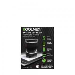 Koolmex(手機優化貼紙)